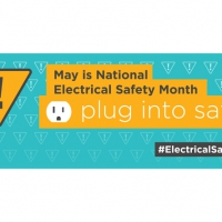 Macon Electric Cooperative reminds the public to practice electrical safety