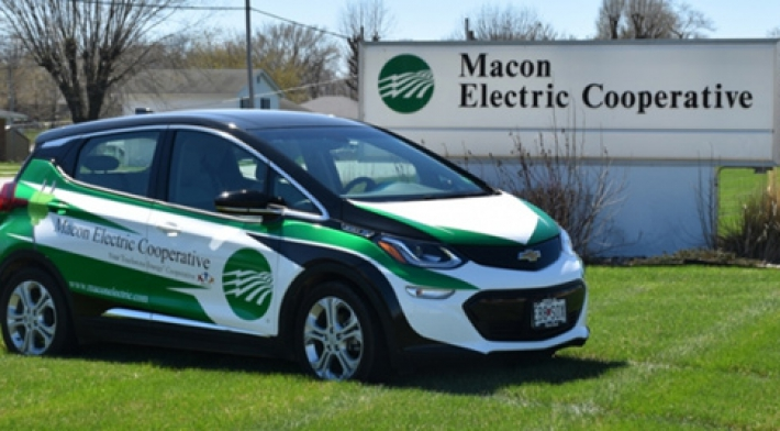 Spotlight on Macon Electric Co-op
